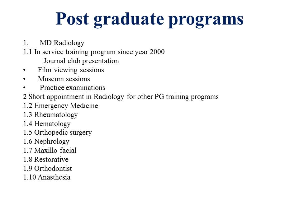 Faculty of Medicine | University of Peradeniya
